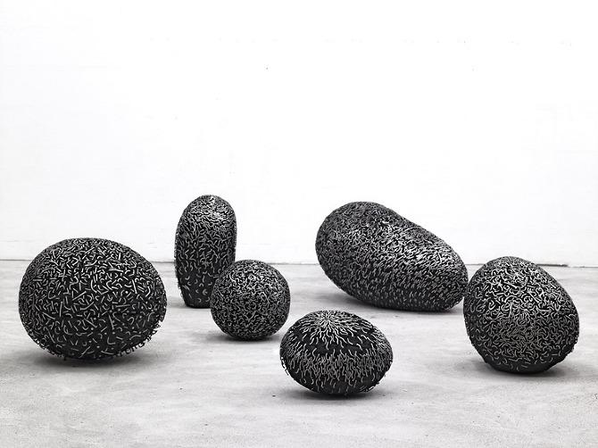 قطع فنية ثلاثية الأبعاد 3D